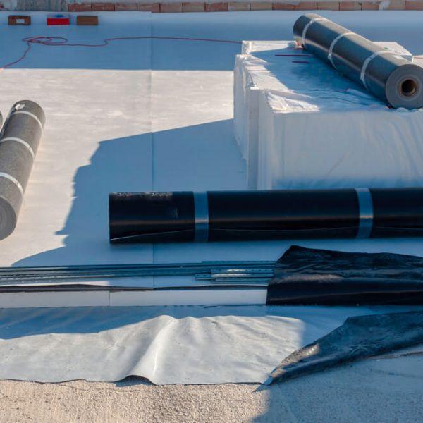 Hydroizolácia strechy Bratislava Naj Zateplenie