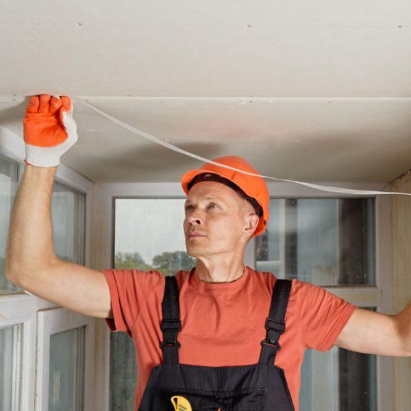 Izolácia stropu polystyrénom Bratislava Naj Zateplenie