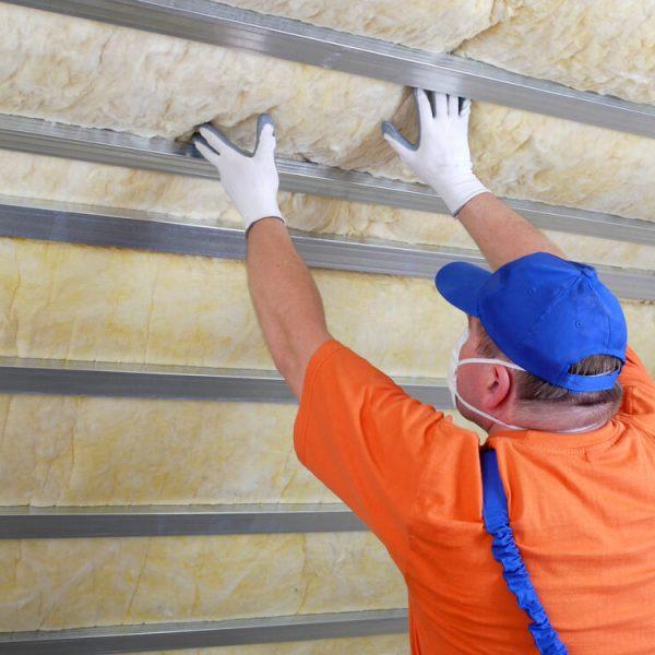 Odhlučnenie stropu v paneláku či dome Naj Zateplenie