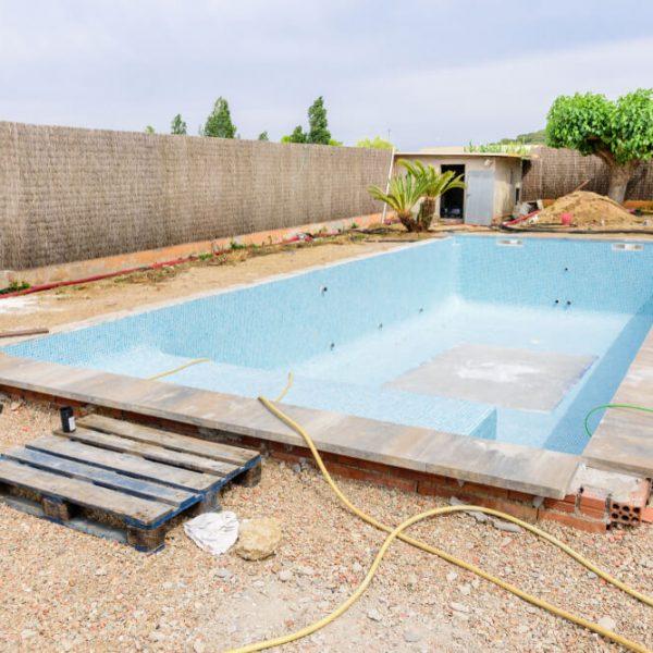 Tepelná izolácia pod bazén Bratislava