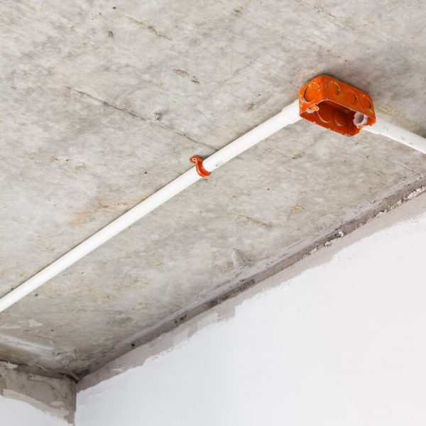Zateplenie betónového stropu zvnútra Bratislava Naj Zateplenie