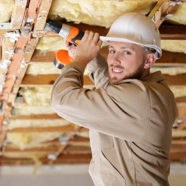 Zateplenie dreveného stropu Bratislava Naj Zateplenie