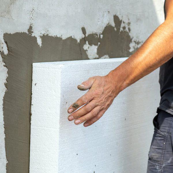 Zateplenie steny zvnútra polystyrénom Bratislava Naj Zateplenie