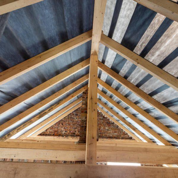 Zateplenie trámového stropu Bratislava Naj zateplenie