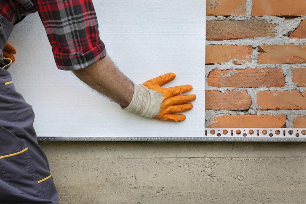 Izolácia steny proti vlhkosti Naj Zateplenie