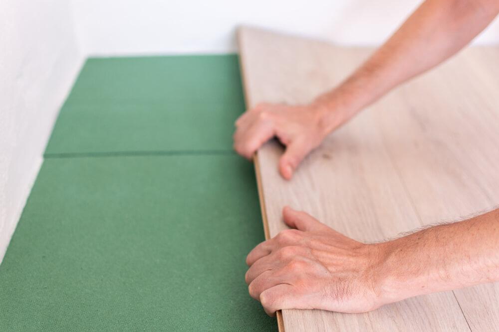 Odhlučnenie podlahy v byte či dome Naj Zateplenie