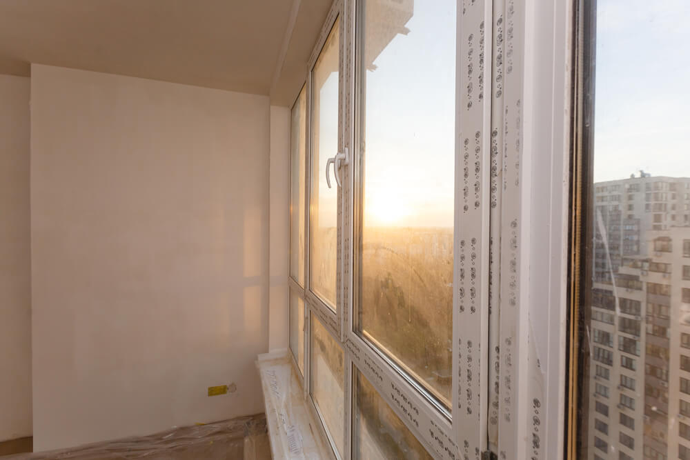Zateplenie balkóna v byte či dome Bratislava Naj Zateplenie
