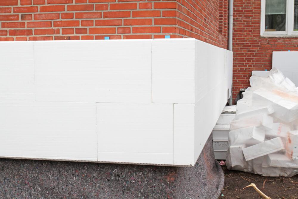 Zateplenie fasády polystyrénom Naj Zateplenie