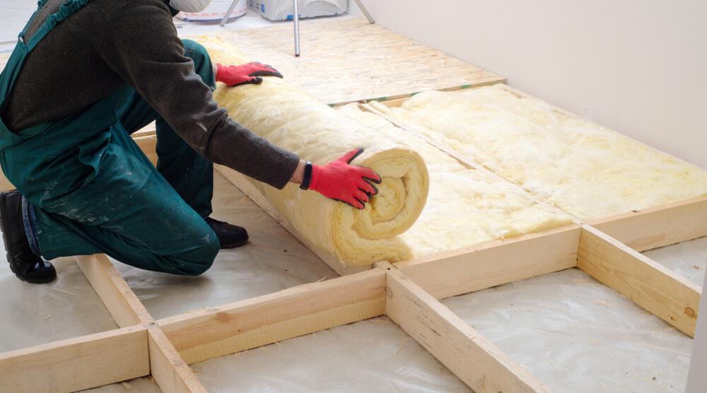 Zateplenie podlahy domu či bytu Bratislava Naj Zateplenie