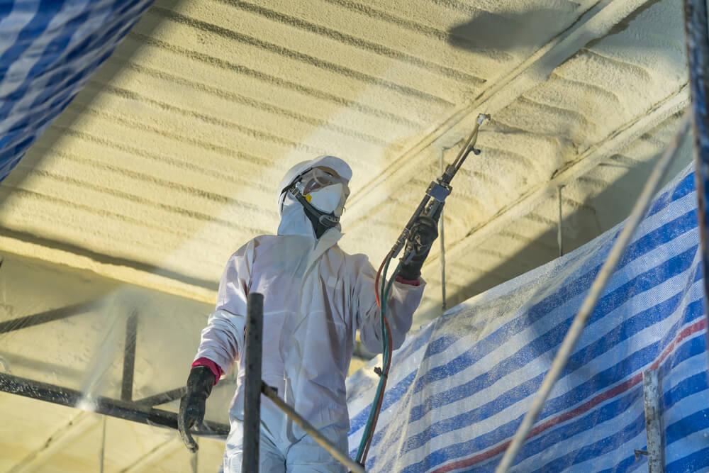 Zateplenie strechy fúkanou izoláciou Naj Zateplenie